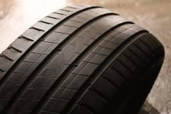 Michelin Latitude Sport 3. летние, б/у, износ 20%