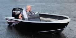 Windboat. 2020 год, длина 4,50м., двигатель подвесной, 40,00л.с., бензин. Под заказ