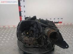 МКПП - 5ст Renault Megane 1 (1995-2003) 1997, 1.6л, бензин (JB1 198)