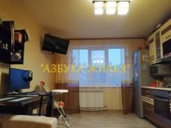 2-комнатная, улица Зои Космодемьянской 12. Чуркин, агентство, 50,4кв.м. Интерьер