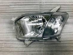 Фара Левая Toyota Probox, Succeed 16# Japan Оригинал Koito 52-279