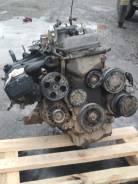 Двигатель Suzuki J20A в полный разбор.