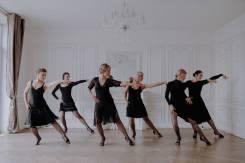 Бальная соло-латина - лучшее направление для девушек и женщин!