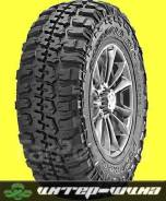 Federal Couragia M/T, 245/75 R16