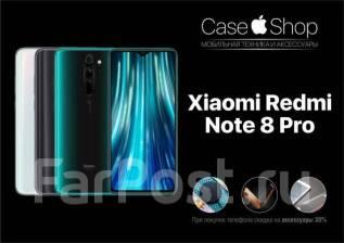 Xiaomi Redmi Note 8 Pro. Новый, 64 Гб, 4G LTE, Dual-SIM, NFC