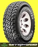 Silverstone AT-117 Special, 245/75 R16