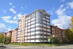 2-комнатная, улица Калинина 19. Ленинский Округ, частное лицо, 57,7кв.м. Дом снаружи