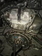 Двигатель Toyota mark chaser cresta 1JZge vvti отложения