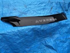 Дефлектор капота, Toyota Avensis, AZT250