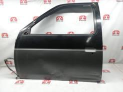 Дверь передняя левая Nissan Terrano D21