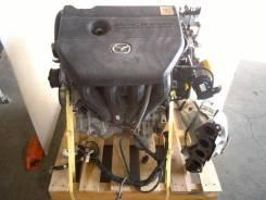 Двигатель L5 Ford Mondeo 2.5L