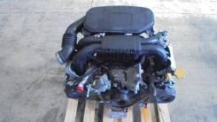 Двигатель Subaru 2.5L EJ25 EJ253