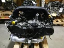 Двигатель Subaru Forester 2.5L EJ25 EJ253