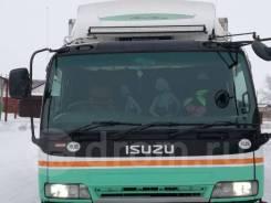 Isuzu Forward. Продам , 7 900куб. см., 5 000кг., 4x2