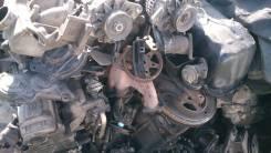Двигатель R2 Ниссан RF Mazda в разборе