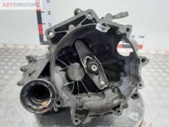 МКПП - 5ст Skoda Fabia (1999-2007) 2002, 1.9л, дизель (02T301)