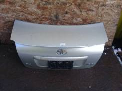 Крышка багажника Toyota Avensis