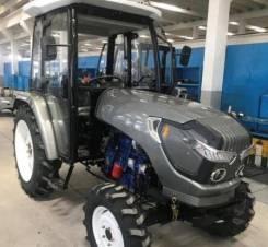 Xingtai. Трактор Синтай 654 с кабиной, 65,00л.с.
