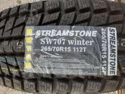 Streamstone SW707, 265/70 R15
