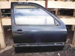 Дверь передняя правая VW Golf 3/Vento 1991-1997