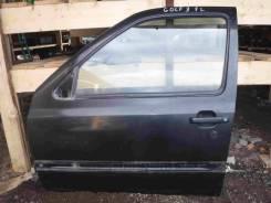Дверь передняя левая VW Golf 3/Vento 1991-1997
