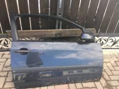 Ford Fiesta Mk5 Купе Дверь передняя правая