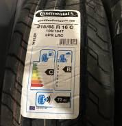 Continental ContiVanContact 100, 215/65 R16C