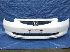 Бампер передний Honda Fit GD1 GD2 GD3 1-модель