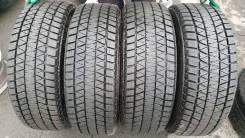 Bridgestone Blizzak DM-V3. зимние, без шипов, 2019 год, б/у, износ до 5%