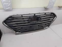Решетка радиатора [86350E6710] для Hyundai Sonata VII