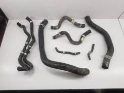 Патрубки охлаждения двигателя поштучно для Hyundai Sonata VII [арт. 508201]