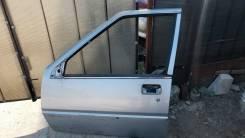 Продам дверь Mitsubishi Lancer Colt C1* 1984-91гг