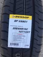 Dunlop SP Van01, 205/65 R16C