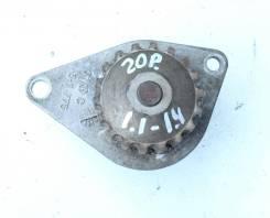 Водяной насос (помпа) 1.1i 1.4i Peugeot Peugeot 206 1998-2012 [1201G0,9635491310]