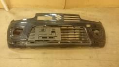 Бампер на Suzuki ALTO передний Оригинал Япония