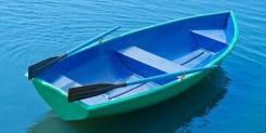 Wyatboat. 2020 год, длина 3,10м., двигатель подвесной, 5,00л.с., бензин. Под заказ