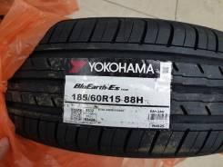 Yokohama BluEarth-ES ES32, 185/60 R15
