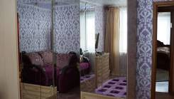 2-комнатная, улица Солнечная 5. частное лицо, 43,9кв.м.
