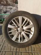 Bridgestone Potenza. летние, 2011 год, б/у, износ 5%