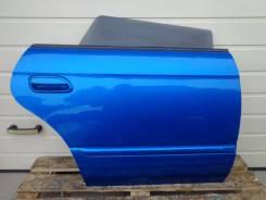 Продам дверь для Subaru Legacy B4 98-03