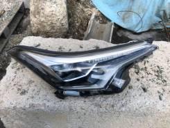 Фара Правая Toyota C-HR ZYX10, NGX50 10-101 10101
