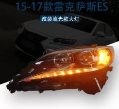 Фары (Тюнинг комплект) Lexus Es (Xv60) 2012 - 2017