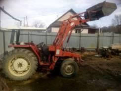 Yanmar. Трактор FX305D, 4вд, ПСМ, КУН, ГУР., 30,00л.с.
