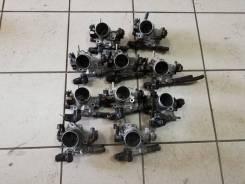 Продам дроссельная заслонка 1NZ 2NZ механическая 81980-50030