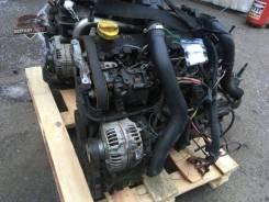 Контрактный Двигатель Renault, прошла проверку по ГОСТ