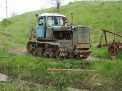 ПТЗ ДТ-75М Казахстан. Трактор, 90,00л.с.