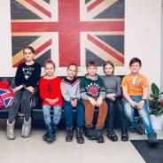 Английский детский лагерь от Easy English School