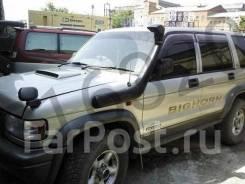 Шноркель. Isuzu Bighorn Isuzu Trooper Opel Monterey, UBS25, UBS69 4JG2TC, 6VD1