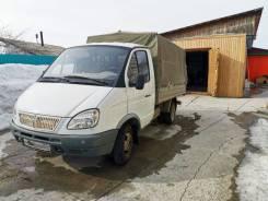 ГАЗ 3302. Продается газель, 2 400куб. см., 3 500кг., 4x2