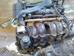 Двигатель Ford Focus 2 HXDA